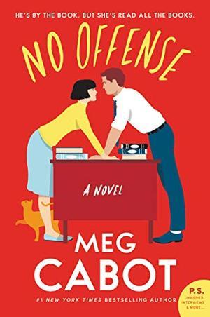 No Offense: A Novel by Meg Cabot