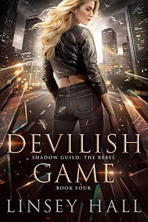 Devilish Game by Linsey Hall