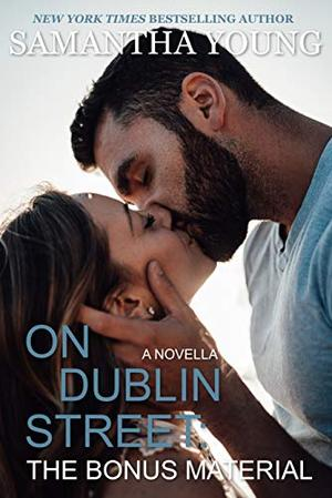 On Dublin Street: The Bonus Material by Samantha Young