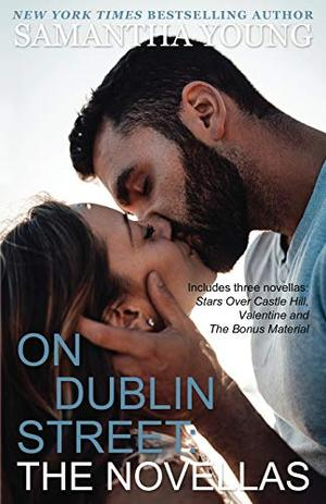 On Dublin Street: The Novellas by Samantha Young