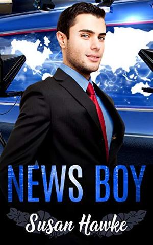 News Boy: An MM Age-Play Romance by Susan Hawke