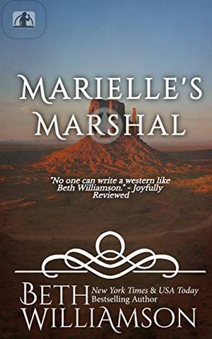Marielle's Marshal by Beth Williamson