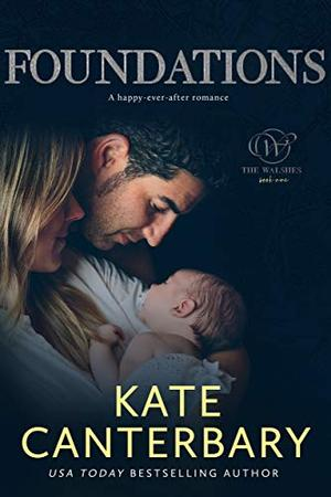 Foundations by Kate Canterbary