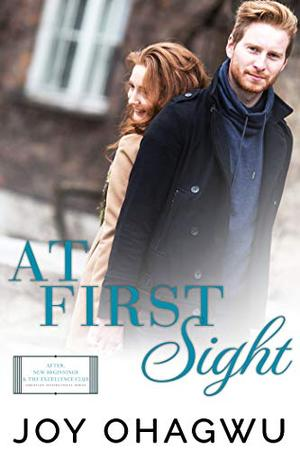 At First Sight: An Introductory Novella by Joy Ohagwu