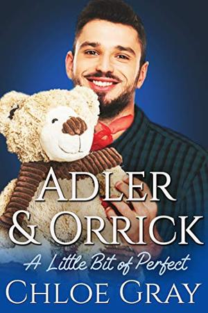 Adler and Orrick by Chloe Gray
