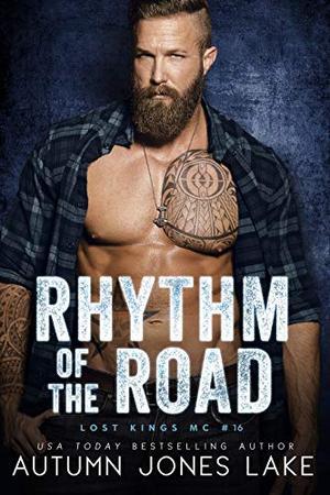Rhythm of the Road by Autumn Jones Lake
