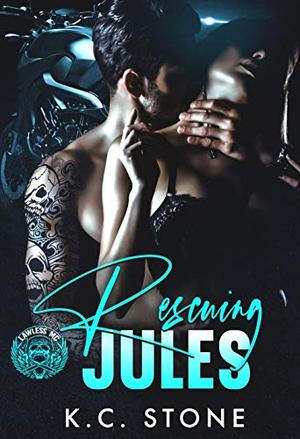 Rescuing Jules by K.C. Stone