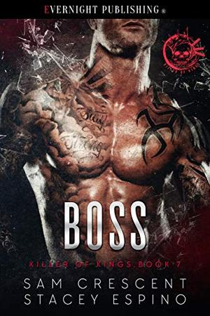Boss by Sam Crescent, Stacey Espino