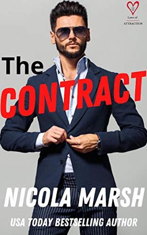 The Contract by Nicola Marsh