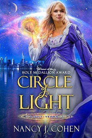 Circle of Light by Nancy J. Cohen