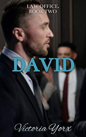 David by Victoria Yorx