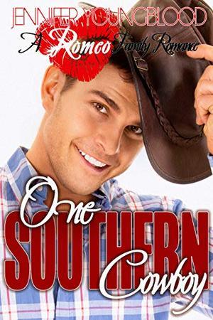 One Southern Cowboy by Jennifer Youngblood