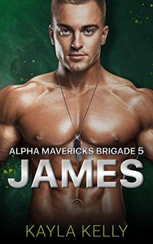 James by Kayla Kelly