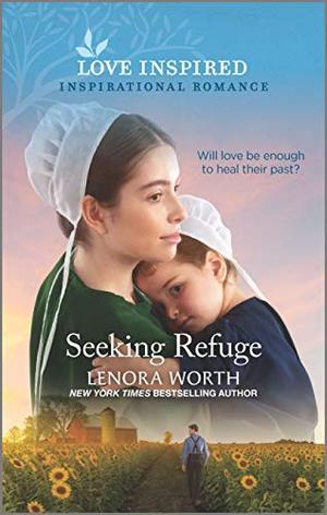 Seeking Refuge (Amish Seasons) by Lenora Worth
