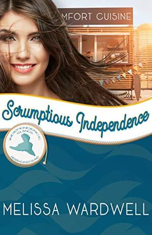 Scrumptious Independence: Merriweather Island by Melissa Wardwell