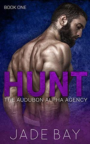 Hunt by Jade Bay