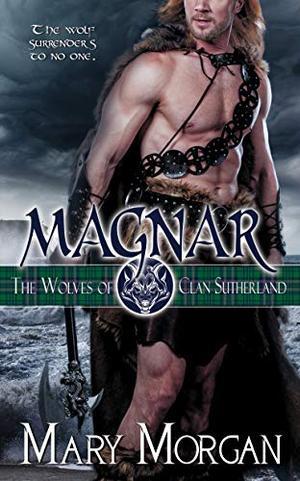 Magnar by Mary Morgan