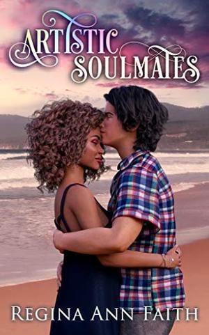 Artistic Soulmates by Regina Ann Faith