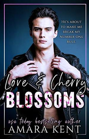 Love & Cherry Blossoms by Amara Kent, Lucy Smoke of Smoking Hot Covers