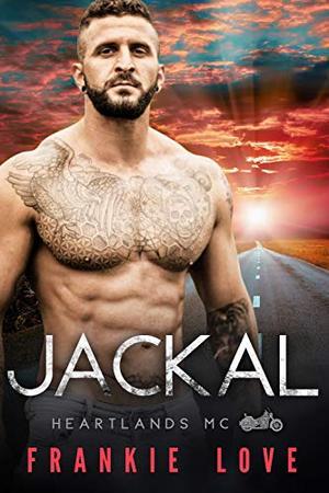 Jackal by Frankie Love