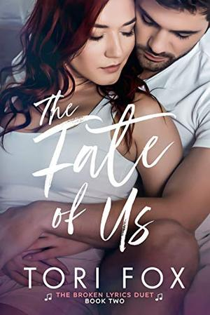 The Fate of Us by Tori Fox