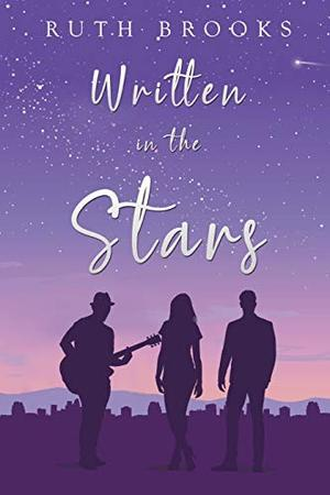 Written In The Stars by Ruth Brooks