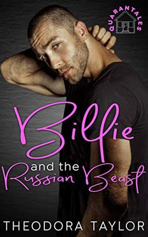 Billie and the Russian Beast: An Enemies to Lovers Russian Hockey Player Sports Romance [50 Loving States, South Carolina] by Theodora Taylor