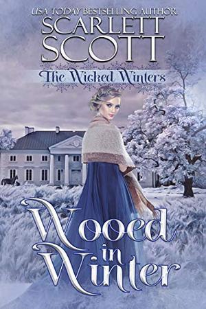 Wooed in Winter by Scarlett Scott