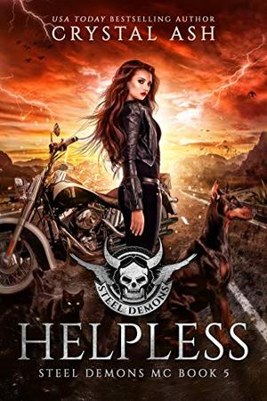 Helpless by Crystal Ash