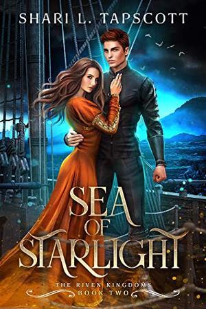 Sea of Starlight by Shari L. Tapscott
