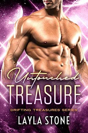 Untouched Treasure: A Sci-fi Romance by Layla Stone
