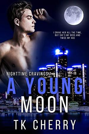 A Young Moon by T.K. Cherry