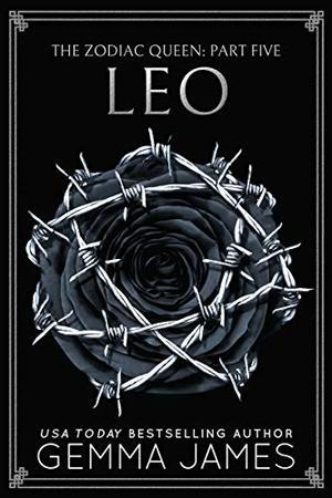 Leo by Gemma James