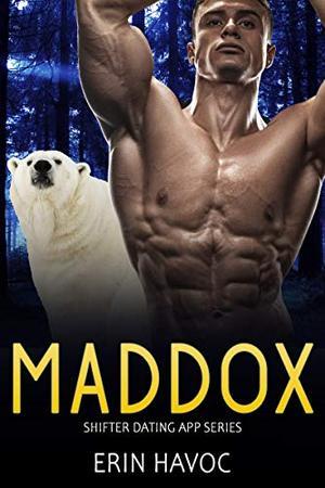 MADDOX: A BBW Bear Shifter Biker Romance by Erin Havoc