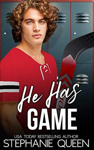 He Has Game: A Bad Boy Fake Fiancee Romance by Stephanie Queen