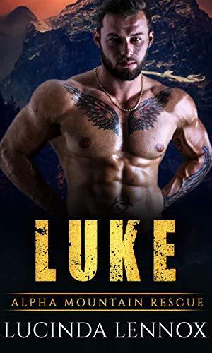 Luke by Lucinda Lennox