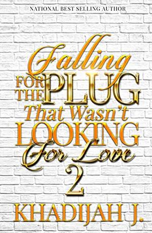 Falling for the Plug that wasn't Looking for Love 2 by Khadijah J.