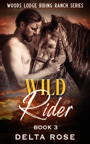 Wild Rider : Contemporary Romance Short Stories by Delta Rose