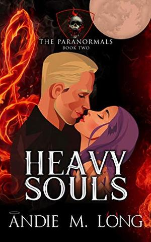 Heavy Souls by Andie M. Long