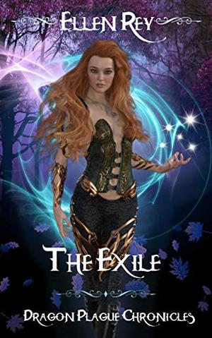 The Exile: Reverse Harem Epic Fantasy Romance by Ellen Rey