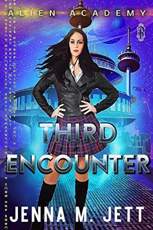 Third Encounter by Jenna M. Jett