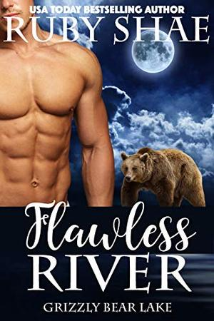 Flawless River by Ruby Shae