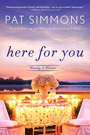 Here for You by Pat Simmons