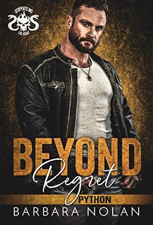 Beyond Regret/Python by Barbara Nolan