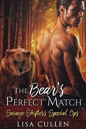 The Bear's Perfect Match by Lisa Cullen