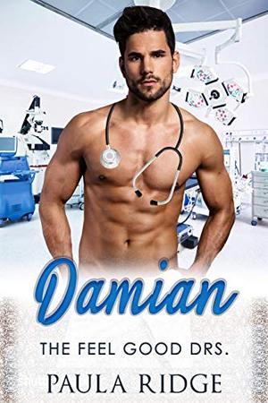Damian by Paula Ridge