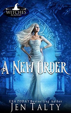 A New Order by Jen Talty