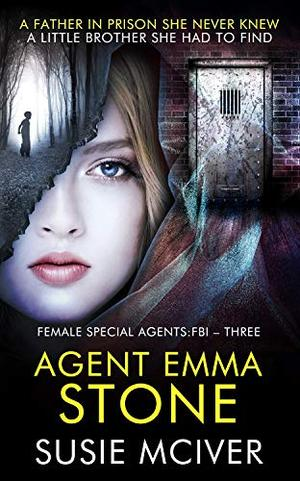 Agent Emma Stone by Susie McIver