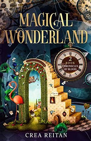 Magical Wonderland by Crea Reitan