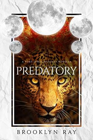 Predatory by Brooklyn Ray